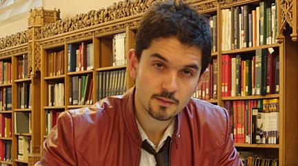 premios  Fernando Buide del Real, ganador del Premio de Composición AEOS Fundación BBVA