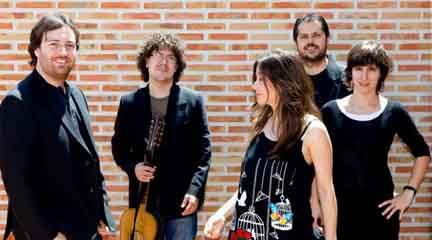 antigua  La Ritirata y Brunetti unidos en la Fundación Juan March