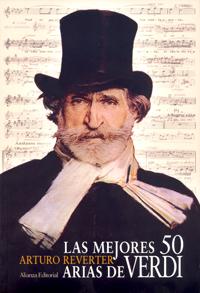 libros  La mejores arias de Verdi para despedir su bicentenario