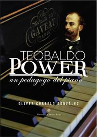 libros  Teobaldo Power, una pedagogía por descubrir