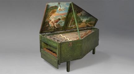 lutheria  La verdad sobre la viola organista de Leonardo da Vinci