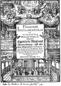 instrumentos  Un instrumento especial: la lira celi de Fray Raymundo Truchado, 1625