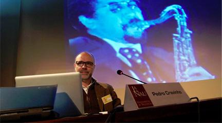 jazz  Clausura del I Congreso Internacional de Jazz en España con grandes espectativas para el futuro