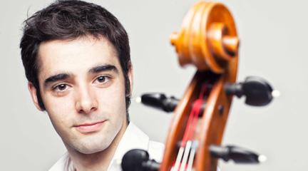 instrumentos  Un violonchelo de Stradivari para Pablo Ferrández