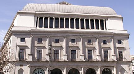 notas  El Patronato del Teatro Real aprueba los presupuestos para 2014