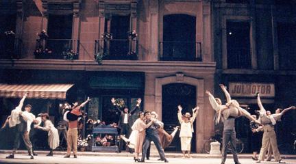 lirica  La del Manojo de Rosas revive en el Teatro de la Zarzuela