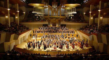 jazz  Noche de Soul en el Auditorio Nacional