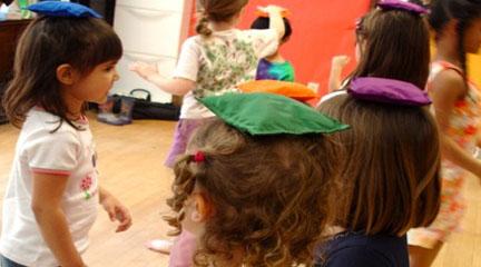 cursos  Cursos de formación de la Asociación Orff España