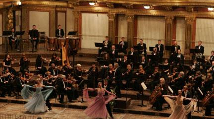 clasica  Valses y polcas con la Strauss Festival Orchestra