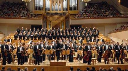para ninos  Melodías en 3D con la Orquesta Nacional de España