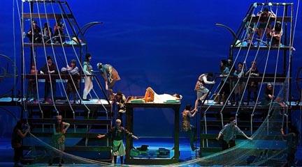 para ninos  El Teatro de la Zarzuela y la UC3M unidos por un proyecto pedagógico