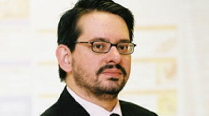 notas  Álvaro Torrente, nuevo director del ICCMU