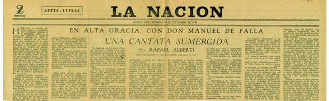 lirica  La Atlántida, una partitura mítica con la OCNE y Josep Pons