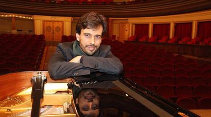 clasica  Iván Martín, entre Beethoven, Albéniz, Paus o Chopin