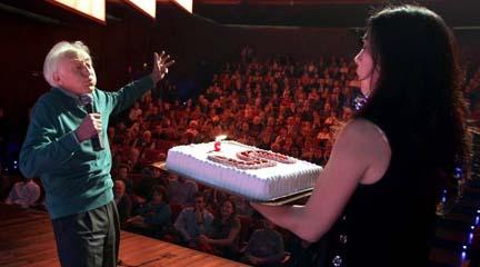 notas  Los Teatros del Canal sortean un abono doble de un año para celebrar su cumpleaños