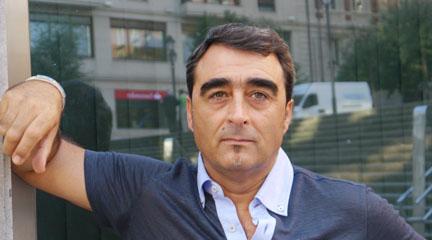 notas  Cesidio Niño, nuevo director artístico de ABAO OLBE