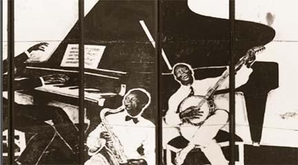 jazz  El jazz impacta en la Fundación Juan March