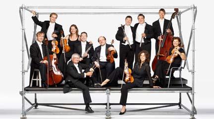 contemporanea  El Ensemble de la Orquesta de Cadaqués entre Schoenberg y Jesús Rueda