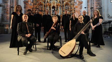 festivales  El Festival de Semana Santa de San Lorenzo de El Escorial alrededor de Victoria, Bach o Bartok