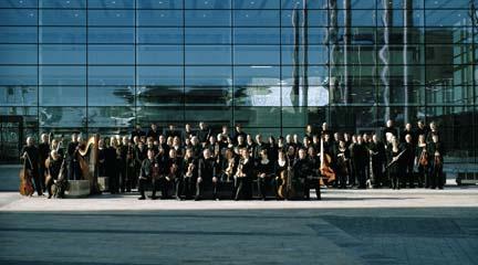 clasica  La Orquesta de Cadaqués y la BBC Philharmonic Orchestra visitan Ibermúsica en mayo