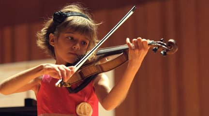 concursos  Final del XIX Concurso de Interpretación musical de la Fundación Arjau