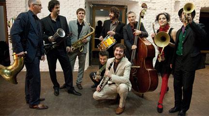 para ninos  Mastretta y su banda celebran con un concierto para niños el Día de los Museos en el Auditorio 400