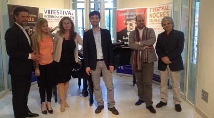 festivales  Festival Internacional Noches Mágicas de la Granja