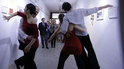festivales  La Comunidad crea Surge Madrid, la mayor Muestra escénica en salas alternativas de Europa