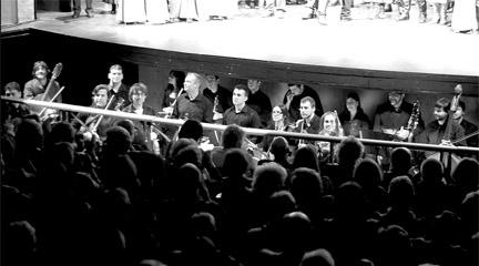 pruebas de acceso  Audiciones para bolsa de trabajo y vacantes en la Orquestra Lírica de Castelló