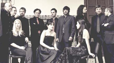 festivales  El 21 Festival Música Antigua Aranjuez reúne a jóvenes artistas de música antigua europea