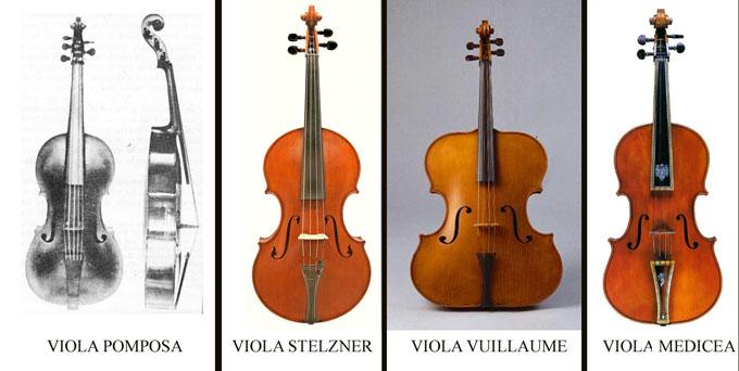mas madera  La viola
