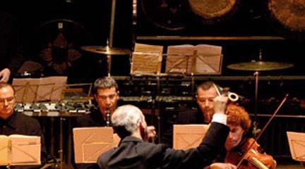 contemporanea  Festival Internacional de Música Contemporánea Ensems