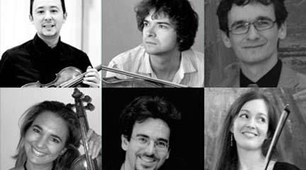 clasica  Granados, Guridi y Barbieri suenan en el Ciclo ¡Viva lo Nuestro!