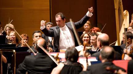 festivales  La Quincena Musical de San Sebastián evoca sus 75 años de historia