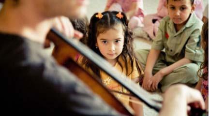 universidad  Abierto plazo de preinscripción en el III Máster en Educación Musical