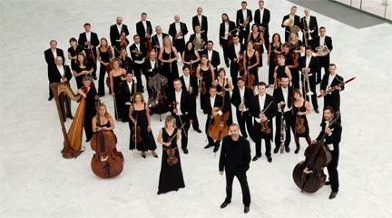 pruebas de acceso  Convocatoria de 1 plaza de ayuda de concertino Orquesta Oviedo Filarmonía