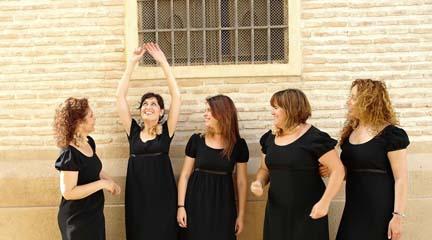 festivales  Mozart, El Greco y música a capella en la Serranía de Cuenca