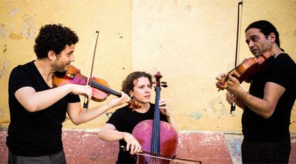 festivales  La Quincena apuesta por la música antigua con un ciclo de cinco conciertos