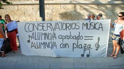 nuestro blog  La enseñanza de la música, la gran olvidada