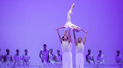 temporadas  Días de flamenco y danza en el Teatro de la Maestranza