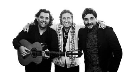 jazz  El flamenco jazz suena en el Off de la Latina