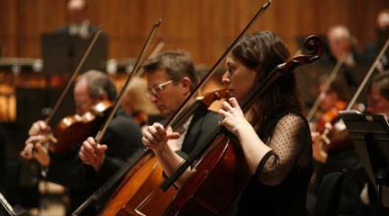 clasica  Conciertos a 20 euros para estudiantes de música, en los ciclos de Ibermúsica