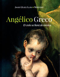 cdsdvds  Angélico Greco, un ejercicio de sinestesia