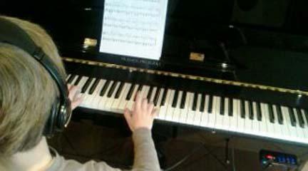 marcas  Sistemas de silencio para pianos acústicos