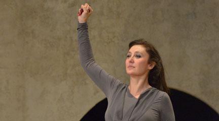 lirica  Una Carmen libre y sin tópicos abre la temporada del Teatro de la Zarzuela