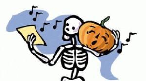 cursos  Taller musical de Halloween