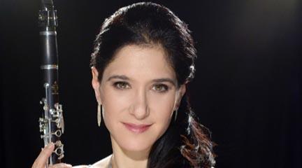 clasica  La Orquesta de RTVE interpreta por primera vez el Concierto para clarinete y orquesta de Weber con Sharon Kam