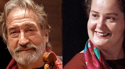 notas  La compositora María de Alvear y Jordi Savall, Premios Nacionales de Música 2014