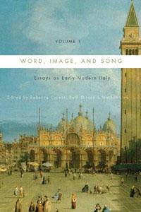 libros  Palabra, imagen y sonido en la Italia de Monteverdi