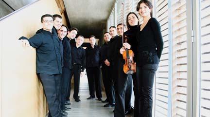 contemporanea  Concierto del XXV Premio Jóvenes Compositores 2014 Fundación SGAE CNDM